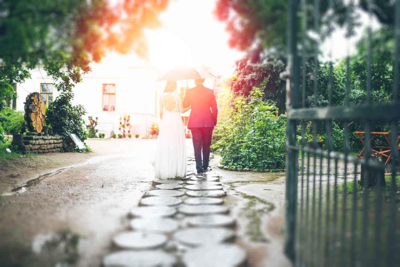 1:結婚は幸せか?【結論:誰にもわからない】