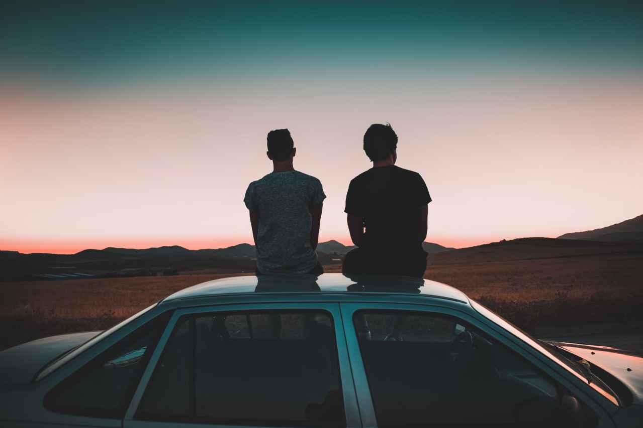 1:兄弟に劣等感を感じた時の対処方法