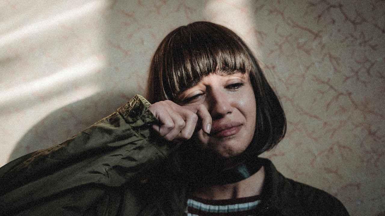 1:大人が泣くのは恥ずかしい?【結論:全然恥ずかしくない】
