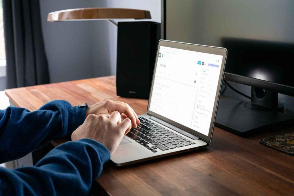 2:最初の記事を書きやすくする方法