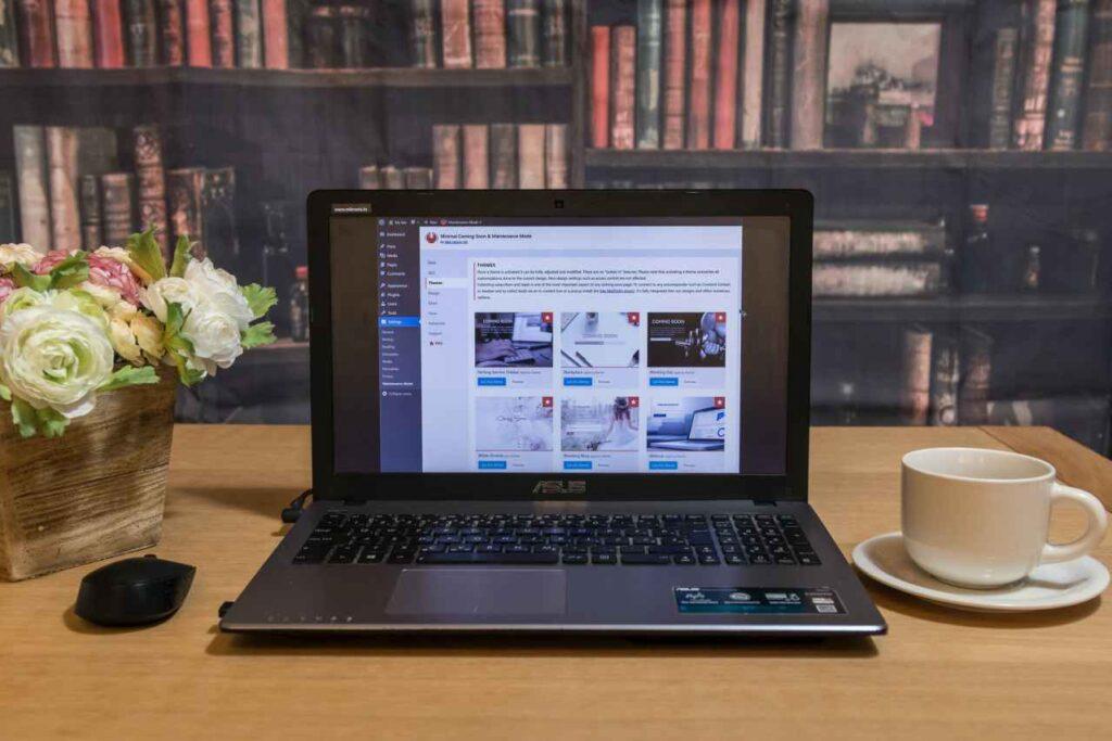 1:おしゃれなデザインのブログを作る方法
